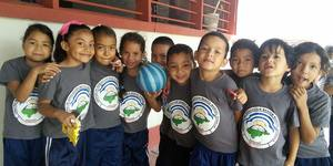 Food for Education: Honduras