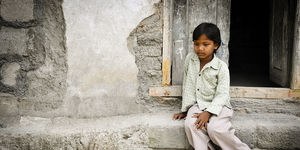 Reducing Child Labor in Nepal