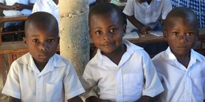Read Haiti: Scaling Early Grade Reading Improvement in Haiti