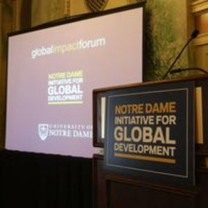 NDIGD to host Corporate Impact Forum on July 29th & 30th