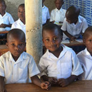 ACE launches $1M project to improve reading outcomes in Haitian Catholic schools