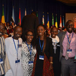 Washington Fellowship for Young African Leaders concludes with Presidential Summit