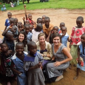NDIGD takes first steps toward building a primary school in Uganda