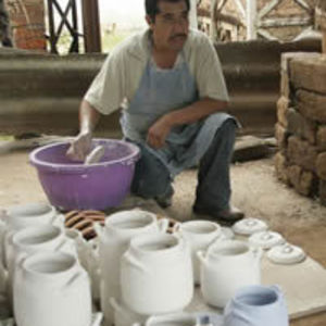 Public and private network promotes technology in Mexican ceramics sector