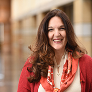 Sara Sievers appointed associate dean in Keough School of Global Affairs