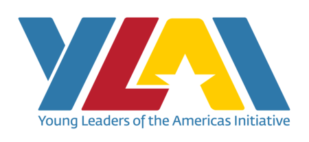 Young Leaders of the American Initiative Logo