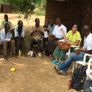Grant from Catholic Relief Services will help to evaluate local governance in Malawi