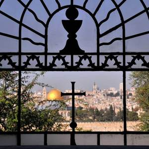 Notre Dame awarded $1 million to increase research output of universities in the West Bank