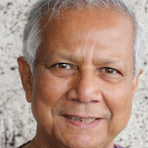 Nobel laureate Muhammad Yunus to speak as part of Notre Dame Forum