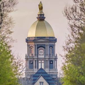 Pulte family's $111 million partnership  provides Notre Dame with resources to fight poverty