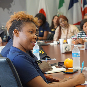 Pulte Institute for Global Development to Host 2020 Mandela Washington Fellowship for Young African Leaders