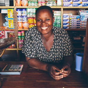 Closing the Gap: Researchers use evidence to inform USAID private sector engagement