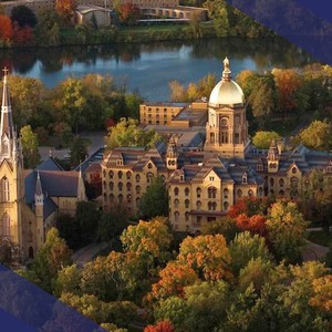 University of Notre Dame Selects EdTech Innovator Everspring to Build Professional Development Courses